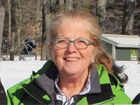 Cranmore Snowsports Director Honored with White Mountains Treasures Award