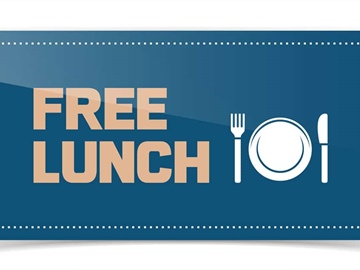 Free Employee Lunch