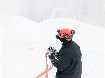 Snowmaking Update