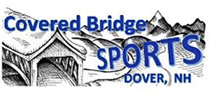 covered bridge sports logo