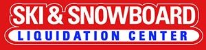 ski and snowboard liquidators logo